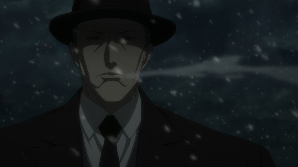 新アニメ「ジョーカー・ゲーム」第1話先行カットが到着!若き諜報員たちの暗躍が始まる