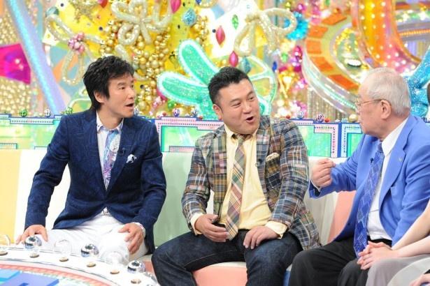 """【写真を見る】""""10.8決戦""""の新事実にHey!Say!JUMP・伊野尾慧も「格好いい!」"""
