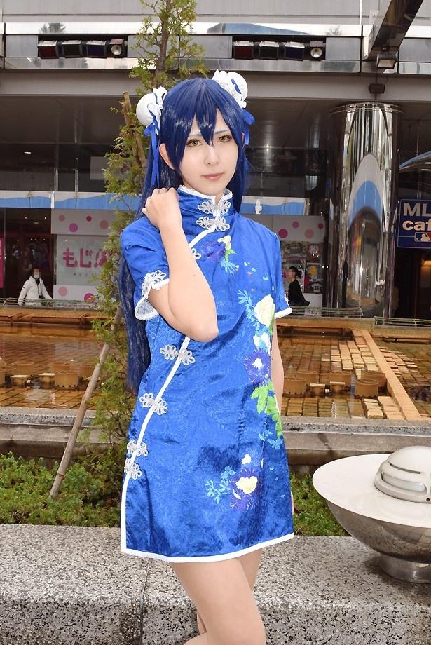 「ラブライブ!」「デレマス」などアイドルアニメのヒロインがずらり!コスフェスで見つけた美人レイヤー特集(その1)