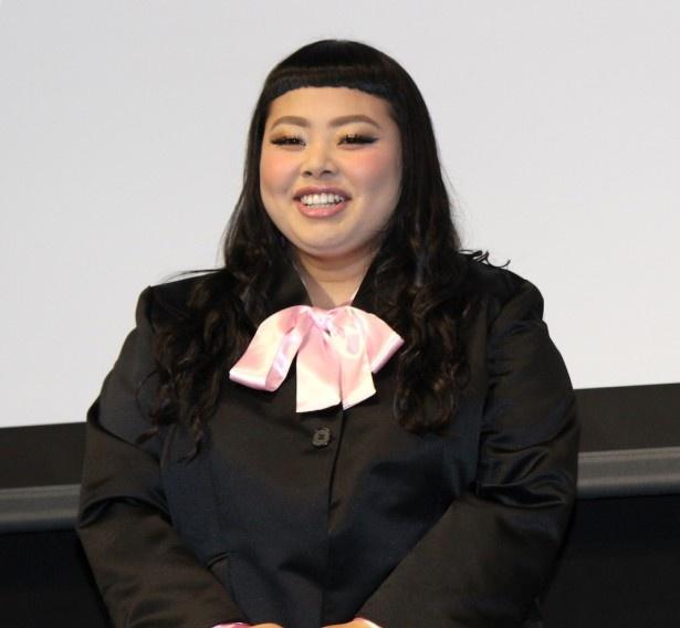 広報担当役員を務める渡辺直美