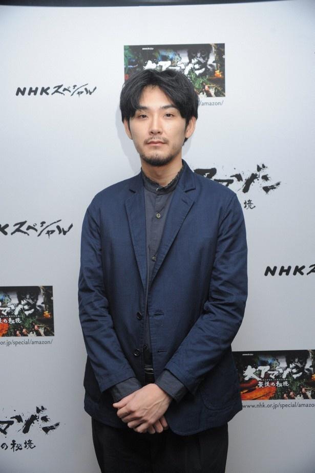 【写真を見る】松田龍平は「また1つ大きくなるいい経験をさせていただきました」と感想を語る