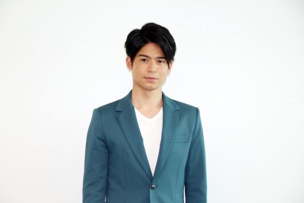 dTVオリジナルドラマ「テラフォーマーズ/新たなる希望」は、4月24日(日)から配信される