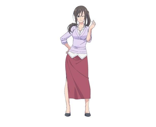 TVアニメ「あまんちゅ!」キャスト&キャラクター情報が解禁!「ARIA」との合同イベントも決定