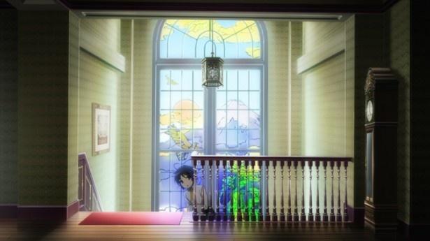 新アニメ「少年メイド」第1話先行カットが解禁! 放送直前ニコ生も決定