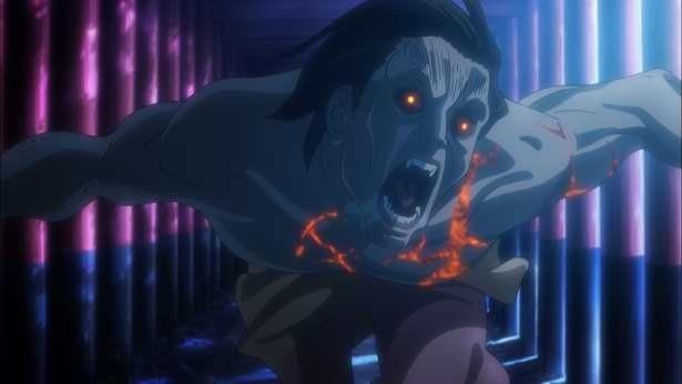 貫け、鋼の心を!「甲鉄城のカバネリ」第1話先行カットが解禁