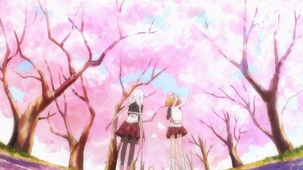 新アニメ「あんハピ♪」第1話先行カット公開!不幸体質でも幸せになれる…?