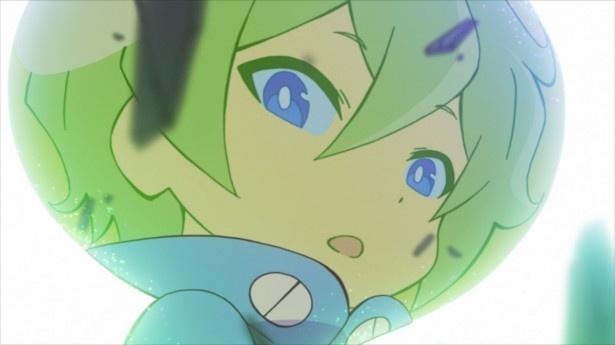 超新星爆発がルル子に襲いかかる!「宇宙パトロールルル子」第2話先行カット到着
