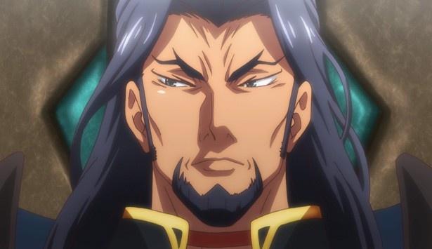 TVアニメ「エンドライド」第2話先行カット&あらすじが到着!