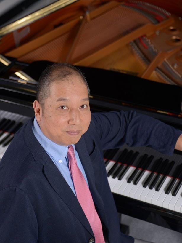 音楽プロデューサーの向谷 実氏が、車内放送をプロデュース