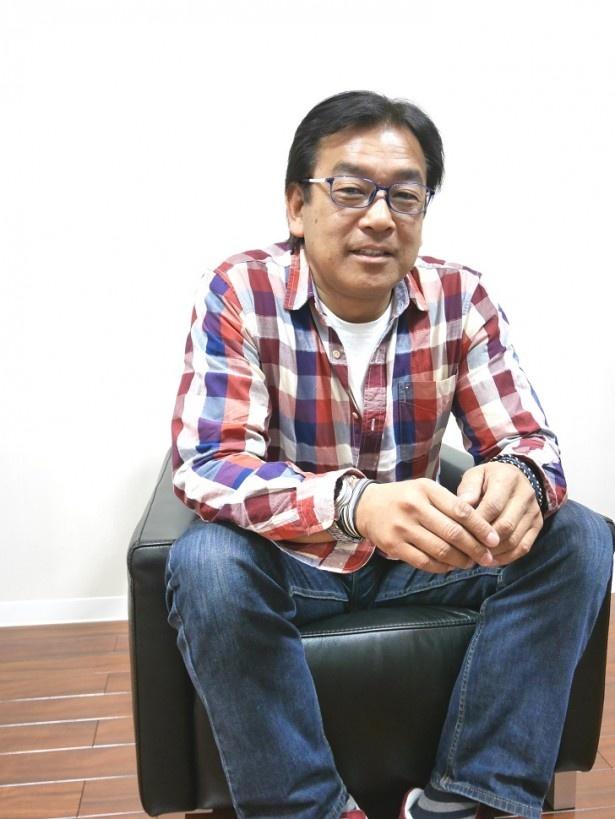 4月14日(木)スタートのドラマ「早子先生、結婚するって本当ですか?」で監督を務める中江功氏