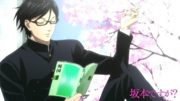 「坂本ですが?」メインキャスト出演のスペシャルイベントが開催決定!BD&DVD1・2巻に優先シリアルが封入