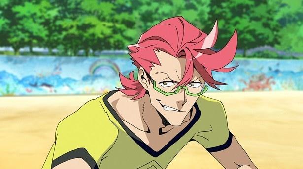 新アニメ「キズナイーバー」第1話カットを紹介――キズでつながるキズナの物語