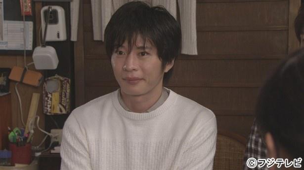 木曜劇場「早子先生、結婚するって本当ですか?」で設備管理会社勤務の佐賀俊介を演じる田中圭