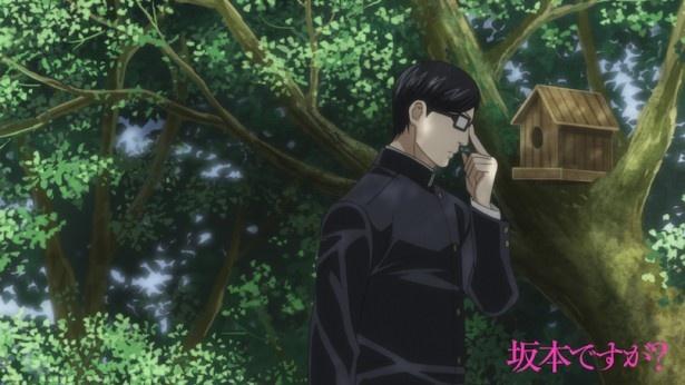 「坂本ですが?」第2話先行カット解禁。OP&EDノンテロップver.映像も公開!