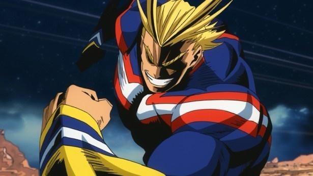 「僕のヒーローアカデミア」第3話先行カット到着。長崎監督インタビューも公開!