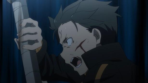 スバル、絶体絶命の危機!? 「Re:ゼロから始める異世界生活」第3話先行カット解禁