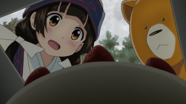 TVアニメ「くまみこ」第3話先行カットが解禁