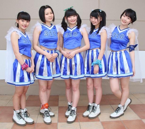 水戸ご当地アイドル(仮)インタビューその(2)は、リーダー・りまプロデュースの単独ライブなどについて聞いた