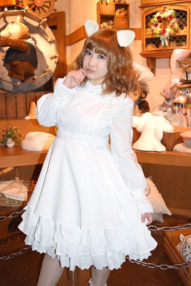 【写真20点】サンリオキャラが美女に変身!?サンリオピューロランドで見つけたコスプレイヤー特集(その3)