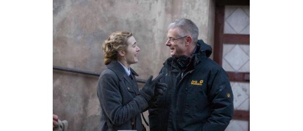 ケイトやニコール・キッドマンをオスカーへと導いた名匠スティーブン・ダルドリー監督