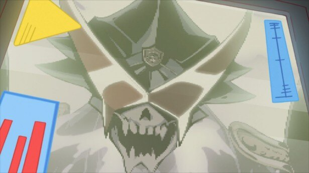 「宇宙パトロールルル子」第4話先行カット到着。OGIKUBOを揺るがす大事件が勃発!