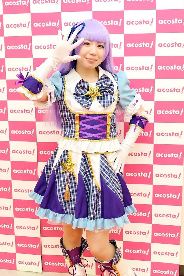 【写真20点】コスプレイヤーが注目する2016年春アニメは!?「acosta!」で見つけた美人レイヤー特集
