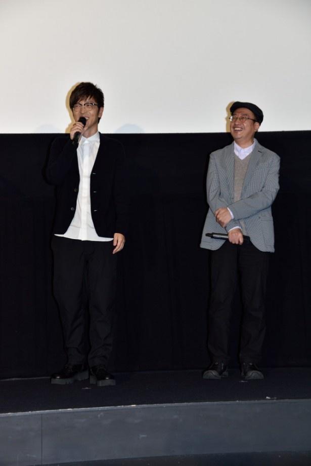 「響け!ユーフォニアム」TVシリーズ2期は10月スタート!劇場版初日舞台挨拶で発表