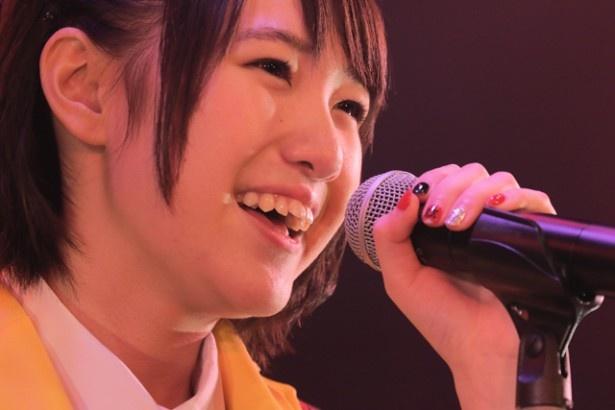 ボクっ娘アイドル・上月せれなが、デビュー2周年記念3rdワンマンライブを開催!
