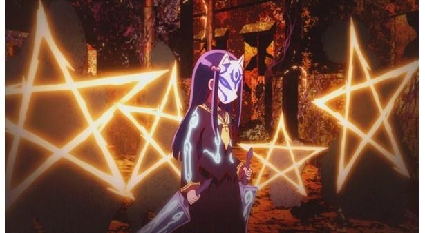 「双星の陰陽師」第4話先行カット到着。星火寮の平和が脅かされる事件が勃発!?