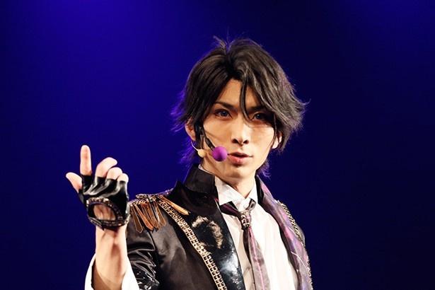 2.5次元ダンスライブ「ツキウタ。」ステージのBDが9月16日に発売決定!