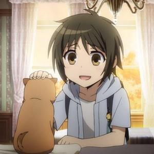「少年メイド」第3話先行カット到着。千尋にが拾ったのは円が苦手なあの動物
