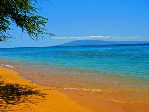 世界のベストアイランド1位は「ハワイ・マウイ島」(アメリカ)