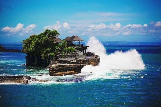 アジアのベストアイランド1位「バリ島」(インドネシア)