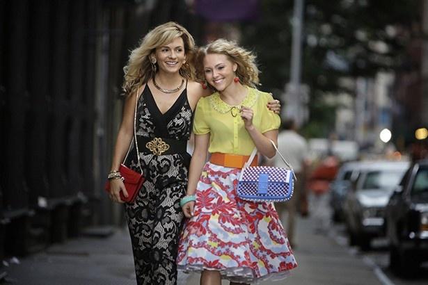 「マンハッタンに恋をして~キャリーの日記~2」は、「セックス・アンド・ザ・シティ(SATC)」の主人公、キャリー・ブラッドショーの青春時代を描いた作品だ