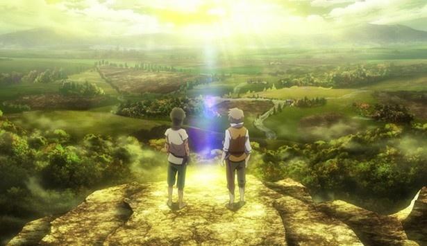 TVアニメ「エンドライド」第5話「襲撃」の先行カット&あらすじが到着!