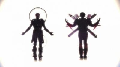 KITAKAZEとTAIYOの登場シーンは映画のようだ