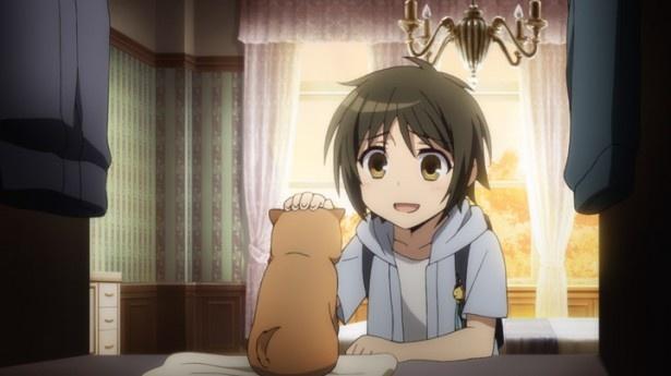 【写真を見る】第3話では、円が大の犬嫌いなことを知りつつ千尋は、捨てられた小犬を連れ帰る。引き取り手を見つけられず、千尋は円に様子が変だと疑われてしまう