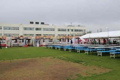 広大な芝生広場を有する、町田シバヒロ
