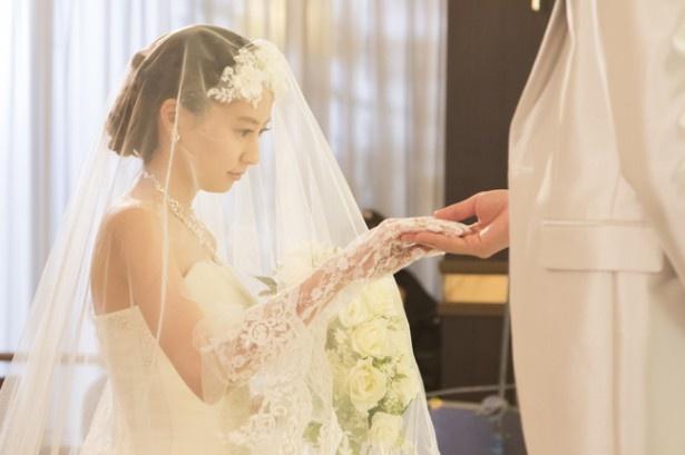 麗子の結婚の相手は?