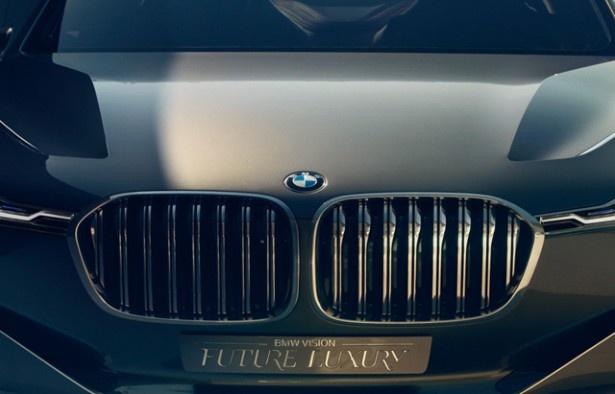 BMW Vision Future Luxury その3