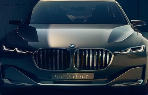 BMW Vision Future Luxury その4