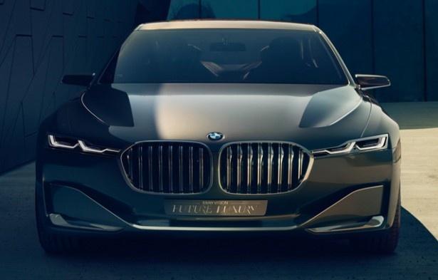 BMW Vision Future Luxury その5