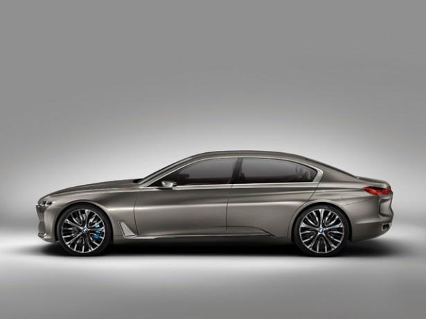 BMW Vision Future Luxury その8