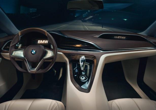 BMW Vision Future Luxury その10