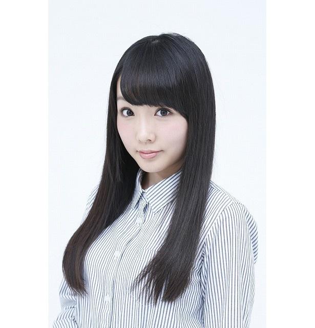「ばくおん!!」新キャラ・中野千雨のビジュアル&キャストなど、新情報が続々と解禁!