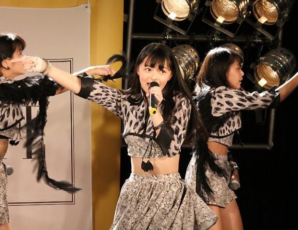 かみこ(上國料萌衣)にとっては、今作がデビューシングル