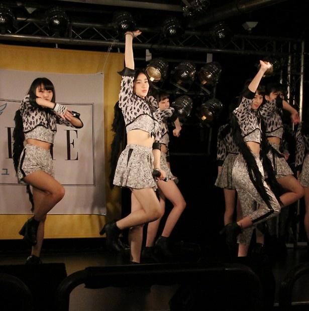 5月5日(木)からは「アンジュルム コンサートツアー 2016春『九位一体』」がスタートする