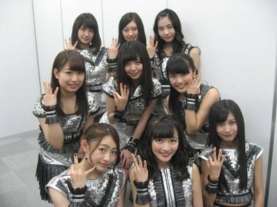 5月3日( 火)は大阪、8日(日)は東京で現体制ラストワンマンライブを行う「GEM」
