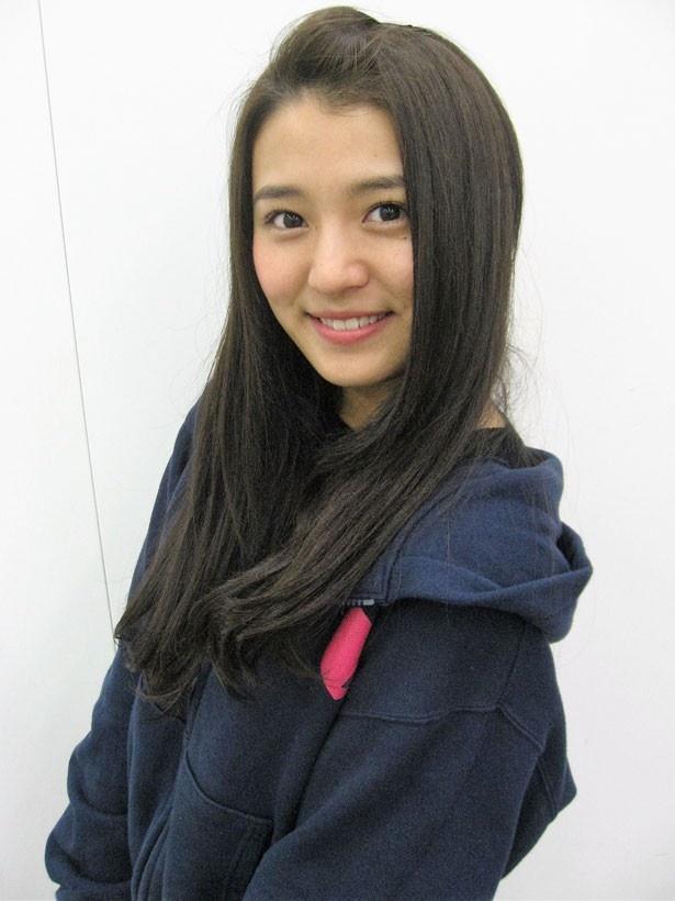 「東京パフォーマンスドール」の高嶋菜七