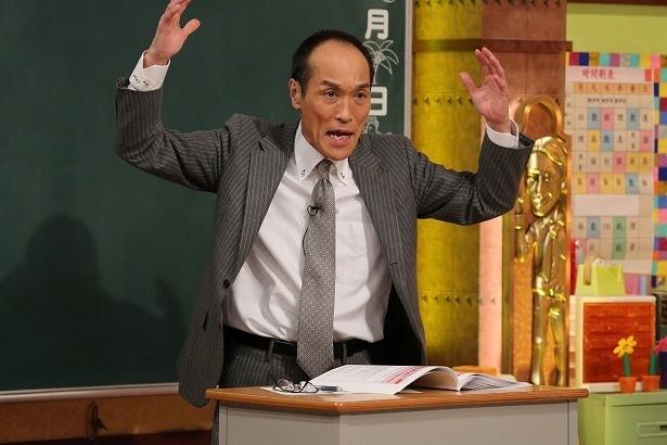 """""""しくじりのデパート""""東国原英夫が不祥事の全てを激白!!"""